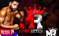 Hard-hitting welterweight Mark Reyes Jr tops Pro Box Promotions bill in Florida boxrec highlights youtube watch record next fight kos